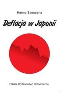 Deflacja w Japonii - 2825704253