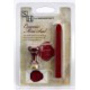 Pieczęć do laku - róża celtycka - 2882756825