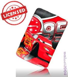 KOC POLAROWY 100x150cm licencyjny AUTA, CARS - 2232317231