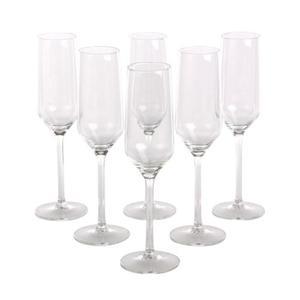 Kieliszki do szampana wysokie - 2859207560