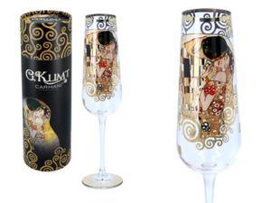 Kieliszek do szampana Klimt Poca - 2859207654