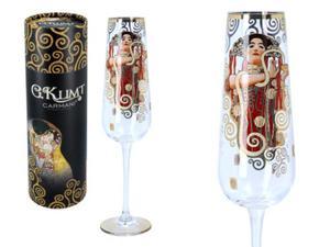 Kieliszek do szampana Klimt Medycyna - 2859207655