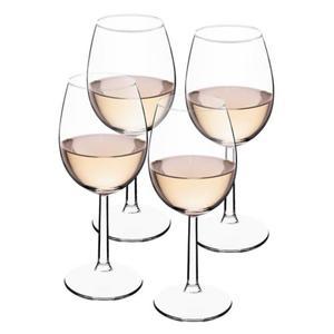 Kieliszki do wina bia - 2863911410