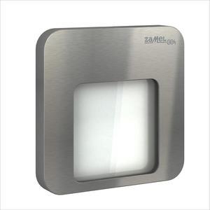 LEDIX Oprawa LED MOZA PT 230V AC STA biała zimna TYP: 01-221-21 - 2838507762