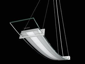 Moderno Elisse Lampa Wisząca ME-LWI-C-H-3-PL-PL-01 Skoff - 2838508698