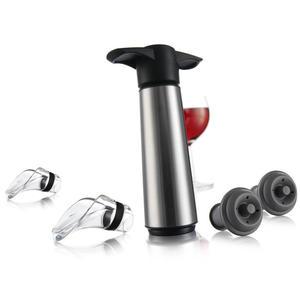 Pompka próżniowa do wina stalowa - 2832311528
