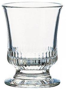 Pucharek Richelieu szkło La Rochere - 2832311744