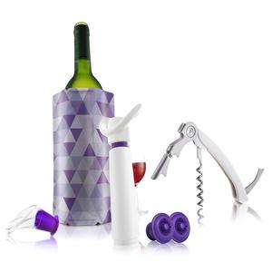 Zestaw do wina NIEZBĘDNIK - 2832311853