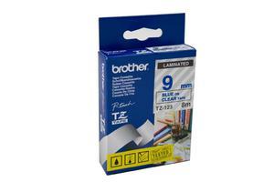 Brother etykiety TZ-123 - 2824979983