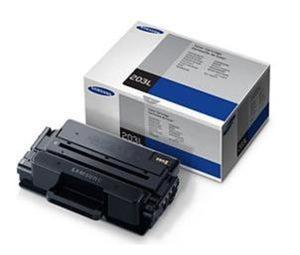 Samsung toner Black 203L, MLT-D203L, MLTD203L - 2824979988
