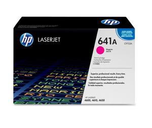 HP toner Magenta nr 641A, C9723A - 2824982387