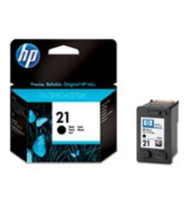 HP tusz Black Nr 21, Nr21, C9351A - 2824982482