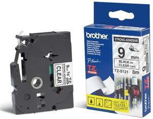 Brother etykiety TZS-121 - 2824980098