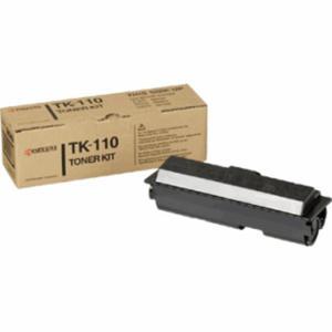 Kyocera toner Black TK-110, TK110, 1T02FV0DE0 - 2824982929