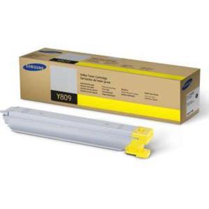 Samsung toner Yellow Y809S, CLTY809SELS, CLT-Y809S - 2824983455