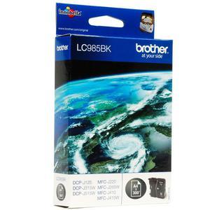 Brother tusz Black LC-985BK, LC985BK - 2824980226