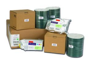 Rimage Media Kit 2 taśmy CMY, 2 taśmy transportowe + 1000 płyt CD - 2824985592
