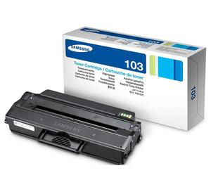 Samsung toner Black 103, MLT-D103S, MLTD103S - 2824988210