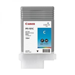 Canon tusz Cyan PFI-101C, PFI101C, 0884B001AA - 2824980696