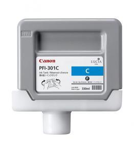 Canon tusz Cyan PFI-301C, PFI301C, CF1487B001AA