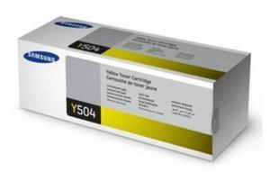 Samsung toner Yellow Y504, CLT-Y504S, CLT-Y504S - 2824988604