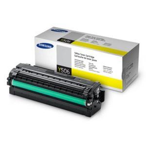 Samsung toner Yellow Y506, CLT-Y506S, CLT-Y506S - 2824988609