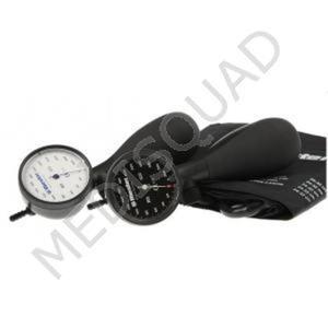 Ciśnieniomierz zegarowy R1 shock-proof Riester (z czarną skalną 1250) - 2794086424