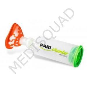 Komora inhalacyjna PARI chamber z maską dla dzieci - 2794087208