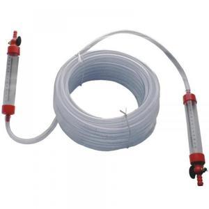 Dedra Poziomnica wodna z wężem 15 m MW031 - 2835889583