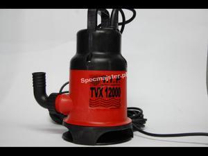 T.I.P Pompa do wody brudnej TVX 12000 30261 - 2829408667