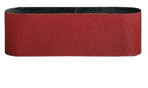 BOSCH 3-częściowy zestaw taśm szlifierskich 75 x 457 mm, 80 - 2829408635