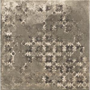 Antigua Deco Graphite 33x33 płytki podłogowe dekoracyjne - 2887533775