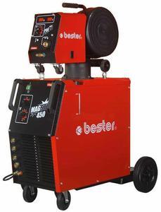 Magster 450W bez podajnika Bester - 2832111629