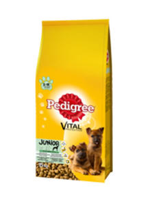 PEDIGREE JUNIOR MAXI 15 kg - 2842674513