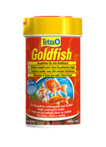 TETRA GOLDFISH  - 2825200358