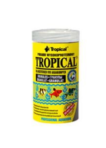 TROPICAL GRANULAT POKARM DLA RYB 50g - 2825200432