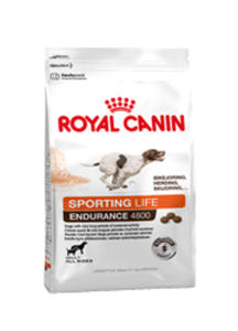 ROYAL CANIN SPORTING LIFE ENDURANCE 4800 15 kg - 2844529131