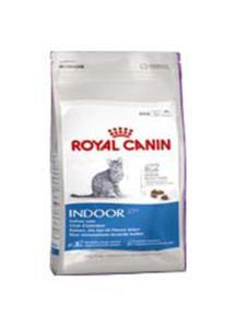 ROYAL CANIN FELINE INDOOR 27 4 kg - 2858402597