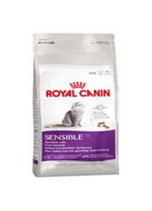 ROYAL CANIN FELINE SENSIBLE 33 4 kg - 2852427543