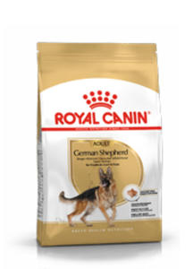 ROYAL CANIN BREED GERMAN SHEPHERD 2x12 kg - 2862934618