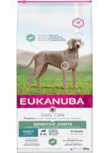 EUKANUBA DAILY CARE SENSITIVE JOINTS 2x12,5 kg - 2863984541