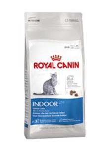 ROYAL CANIN FELINE INDOOR 27 10 kg - 2858402600