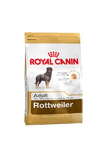 ROYAL CANIN BREED ROTTWEILER 12 kg - 2825195029