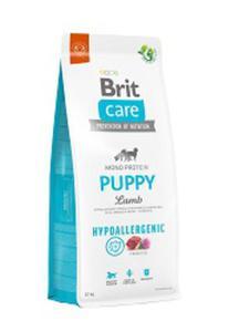 BRIT CARE PUPPY LAMB & RICE 2x12 kg - 2863984592