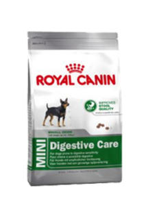 ROYAL CANIN MINI DIGESTIVE CARE 4 kg - 2858402395
