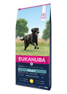 EUKANUBA ADULT LARGE BREED 15 kg - 2836910880