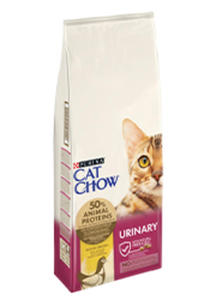 CAT CHOW ADULT SPECIAL CARE URINARY TRACT HEALTH 1,5 kg - 2825197951