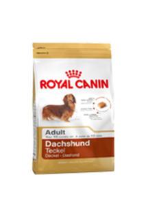 ROYAL CANIN BREED DACHSHUND ADULT 1,5 kg - 2854111587