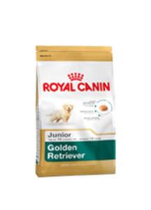 ROYAL CANIN BREED GOLDEN RETRIEVER JUNIOR 12 kg - 2825195044
