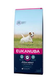 EUKANUBA ADULT SMALL BREED 1 kg - 2858402447